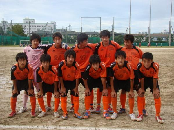 U-15リーグ 最終節 ルキナス印西 008.JPG