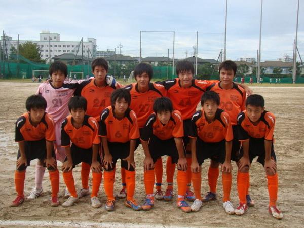 U-15リーグ 最終節 ルキナス印西 010.JPG