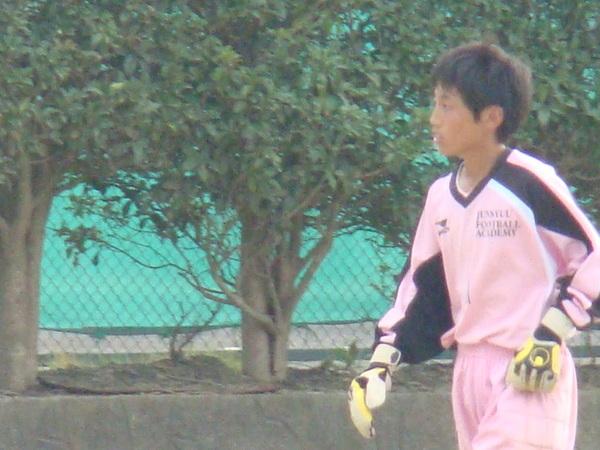 U-15リーグ 最終節 ルキナス印西 025.JPG